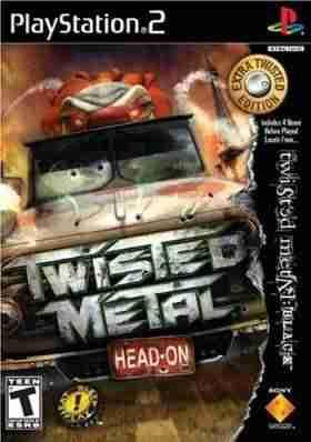 Descargar Twisted Metal Head On [English] por Torrent